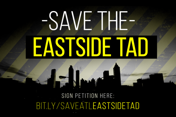 Save Eastside TAD