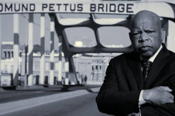 Renaming Freedom Parkway & Dedicate Freedom Riders Play Space in Honor of U.S. Congressman John Lewis