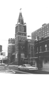 National Park Service Seeks Comment on Condition of Sweet Auburn National Historic Landmark District @ Big Bethel Baptist A.M.E. Church