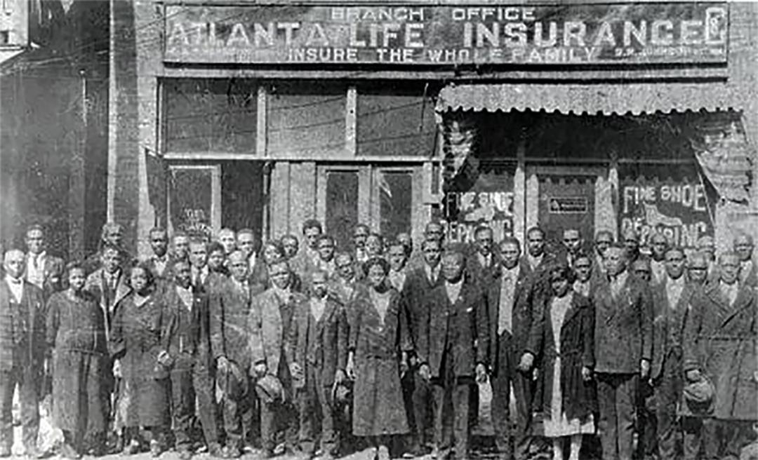 atlanta life employees