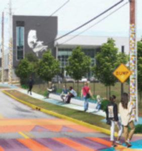 Hilliard Street Re:Imagined A Placemaking Celebration