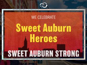 Sweet Auburn Strong