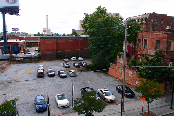 Herndon Building Lot