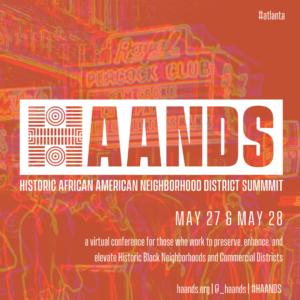 HAANDS Summit