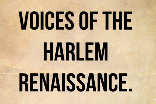 Southern Influence Harlem Renaissance