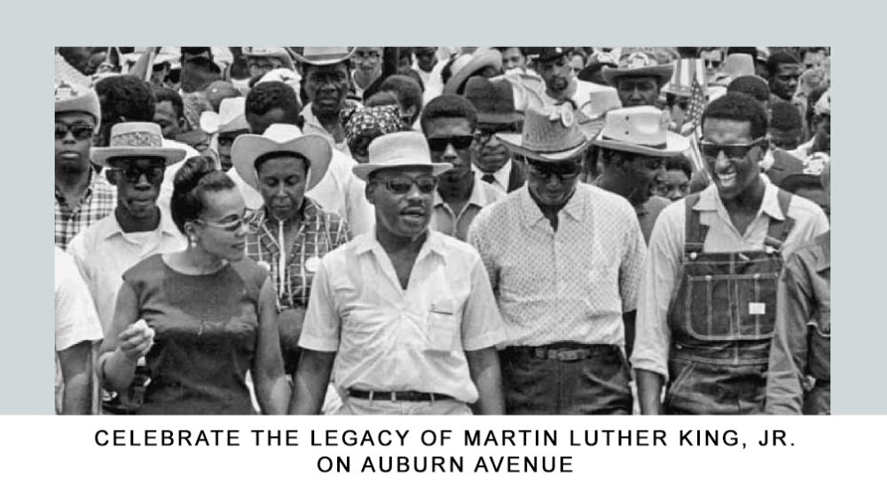 MLKDAY Open House