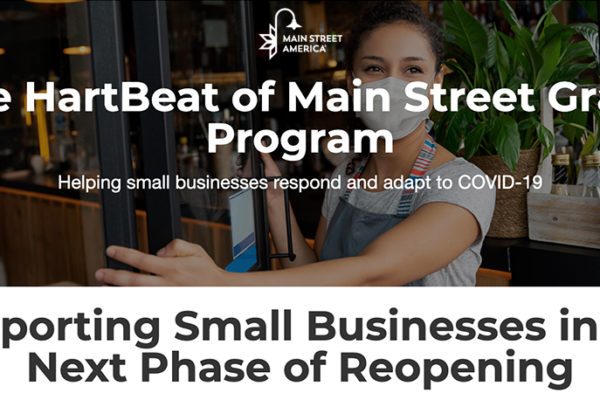 Hartbeat Grant Program